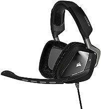 Corsair Gaming VOID USB RGB Gaming Headset - Carbon (Renewed)