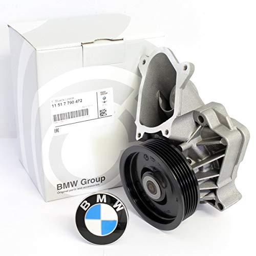 Original BMW Wasserpumpe 1er E87 3er E46 E90 5er E60 7er E65 NEU 11517790472