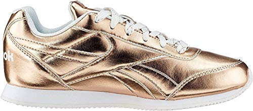 Reebok Damen Royal Cljog 2 Laufschuhe, Gold (Rose Gold Metallic), 36 EU