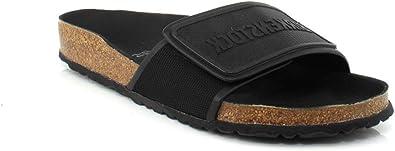 Tema Velcro Slide Sandal