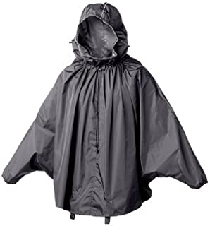 Brooks Saddles Cambridge Rain Cape