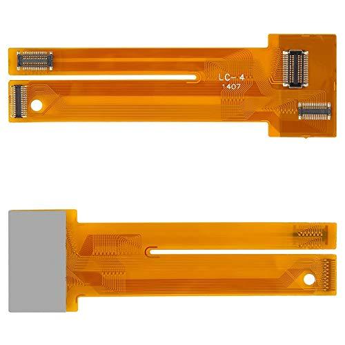 Flex Cable Reparación Piezas de Repuesto Compatible con Apple iPhone 4, iPhone...