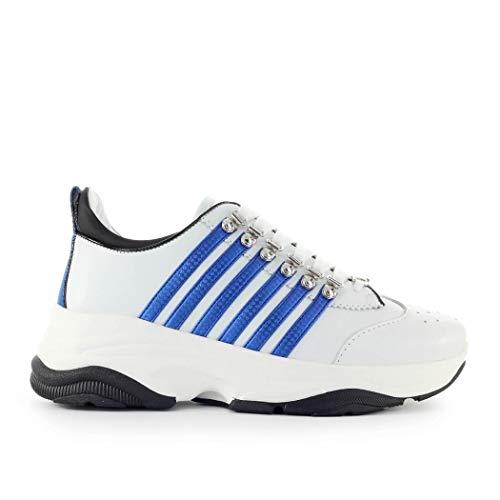 DSQUARED2 Sneaker - Weiß, 45
