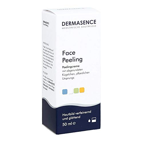 Dermasence Face Peeling, 50 ml