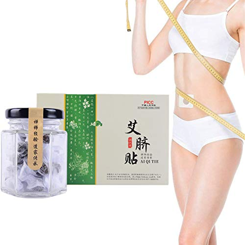 30PCS Weight Loss Sticker Packs, Slimming Patch Magnetic Slimming Sticker, Slimming Patch Burning Fat Sticker, Quick Slimming and Shaping Best Belly Slimming Patches