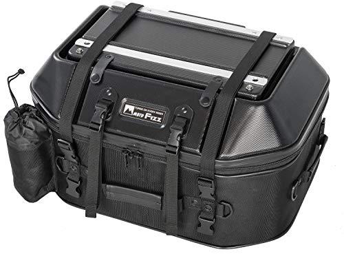 タナックス(TANAX) MOTOFIZZ シートバッグ キャンプテーブルシートバッグ ブラック 45L MFK-268