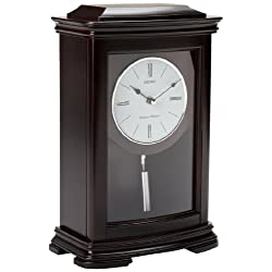 Seiko Suki Mantel Clock