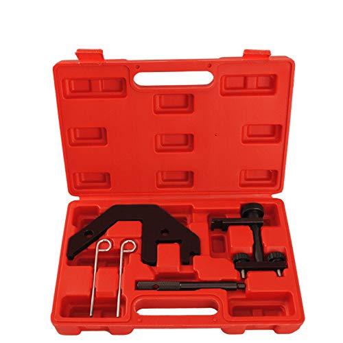 CCLIFE Motor Nockenwellen Einstellwerzeug Diesel Steuerkette Werkzeug Kompatibel mit BMW M47 M57 E87 E46 E39