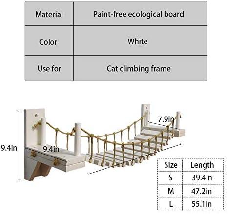 Cat rope bridge _image1