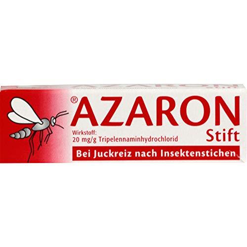 AZARON Stift bei Juckreiz nach Insektenstichen, 1 St. Stift