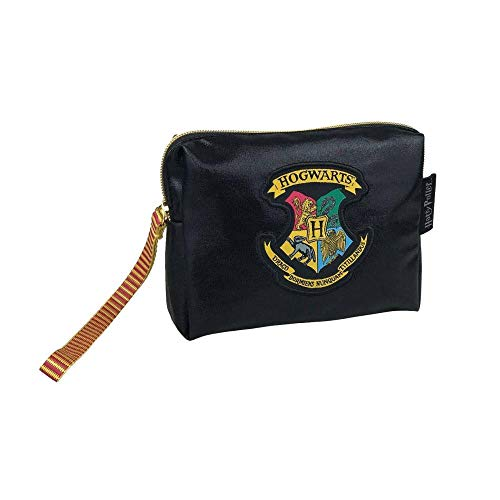Harry Potter Sac de Voyage Officiel Hogwarts Shimmer Make-Up Cosmetics