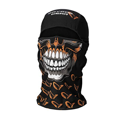 SAVAGE GEAR Savage Gear Skull Balaclava Halstuch