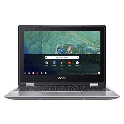 Acer Chromebook Spin 11 Celeron N3350 1.10GHz 4GB/64GB 11.6' SSD NX.GVFEF.001