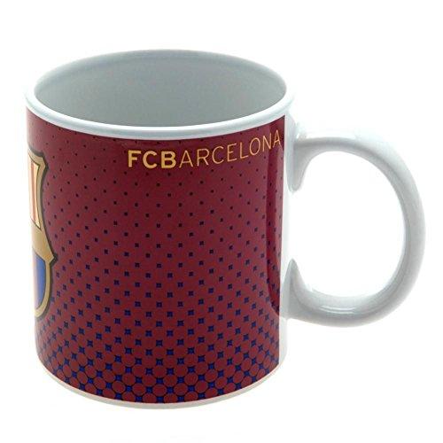 fanandmore FC Barcelona Tasse Jumbo