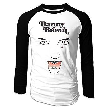 danny brown xxx shirt