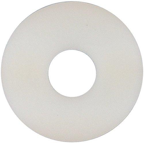 50 Stück Große Unterlegscheiben 8,4 (M8) DIN 9021 Polyamid PA