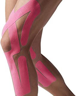 Spidertech Full Knee Pre Cut Therapeutic Kinesiology Tape