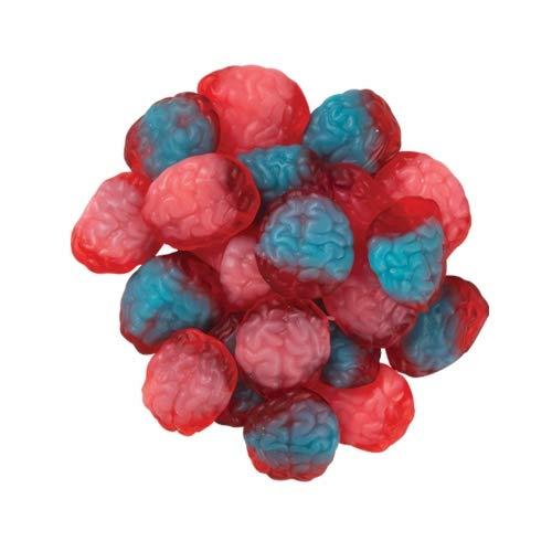 FirstChoiceCandy Halloween Gummy Brains (2LB)