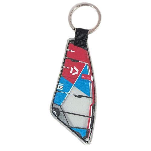 Preisvergleich Produktbild Duotone Sails Mini Segel als Schlüsselanhänger