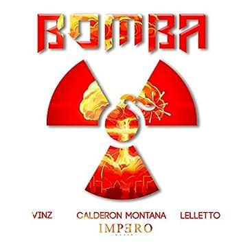 Bomba (feat. Lelletto E Vinz)