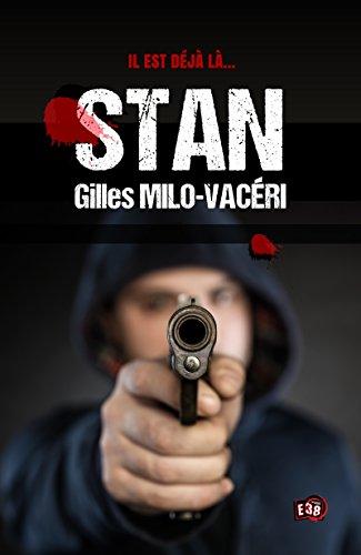 Stan (38.RUE DU POLAR)