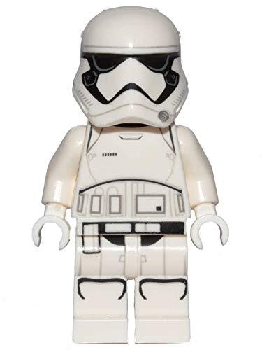 LEGO Star Wars Minifigura de Stormtrooper de primera orden desde 75256 (Embolsada)