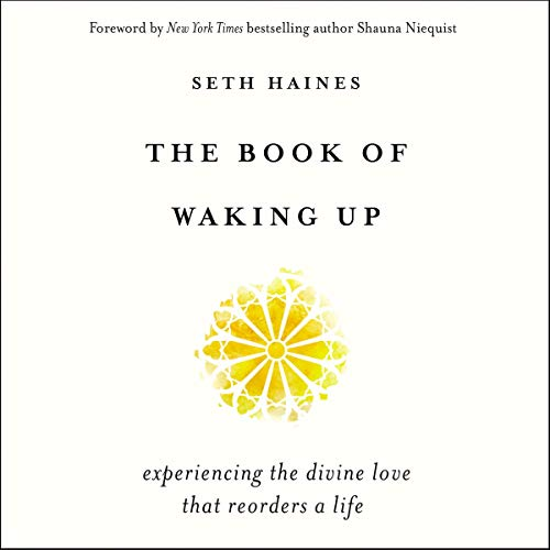 The Book of Waking Up cover art