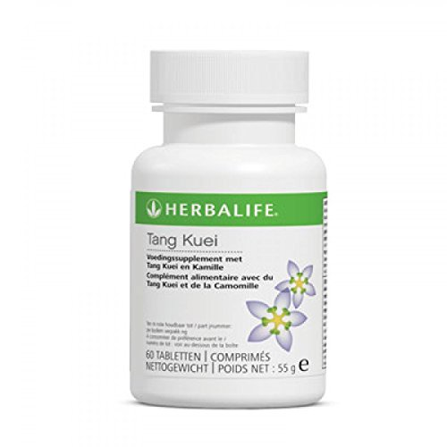 Herbalife Tang Kuei Plus - Kosher - Herbal Supplement for PMS and Stress Management