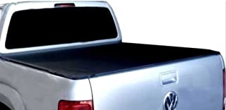 Clip On Ute Tonneau Cover to fit Volkswagen Amarok Dual Cab Without Sports Bar.