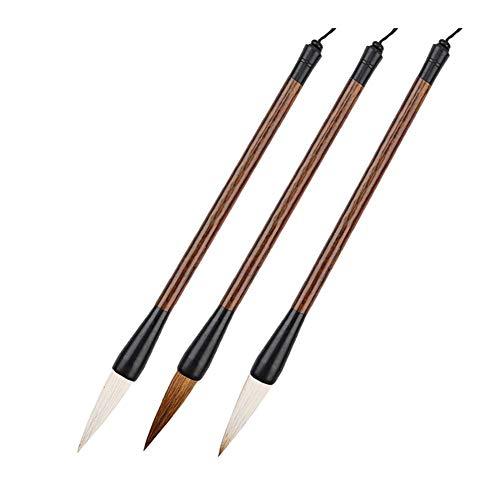 Office suppies chino caligrafía Cepillos Set Dibujo Pintura Arte Pincel Pluma para Estudiantes y Principiantes