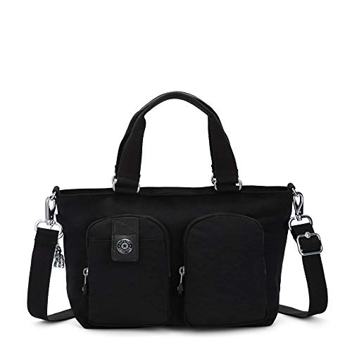 Kipling Etis Handbag, Black Fc 3
