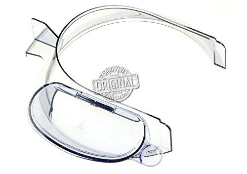 Abdeckung, Spritzschutz, Spritzschutz Original Kenwood für Knetmaschine Planetenmixer Cooking Chef km080
