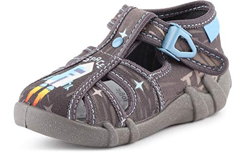 Ladeheid Zapatillas Pantuflas Unisex Niños Niñas