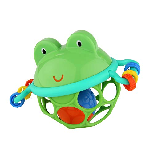 Best Price! Oball Musical Toy, Jingle & Shake Pal