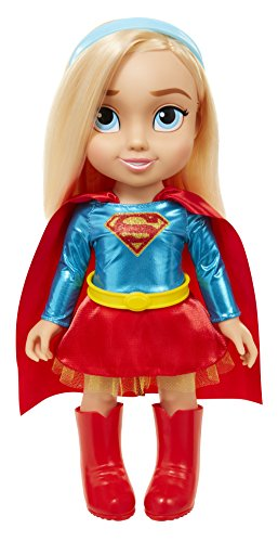 DC Super Hero Girls 64026 Supergirl