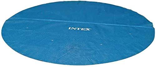 Intex Recreation 29025E N/AA Intex - Cubierta solar para piscinas de 5,5...