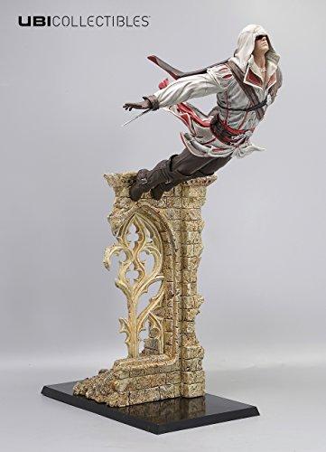 Assassin's Creed II Ezio Leap of Faith Action Figure - Limited