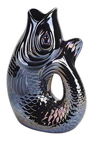 Gift Company Monsieur Carafon, Vase, S, Rainbow, 1,2 Liter