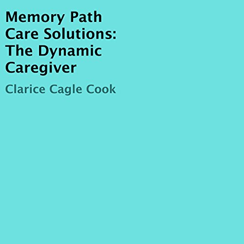 Memory Path Care Solutions audiobook cover art