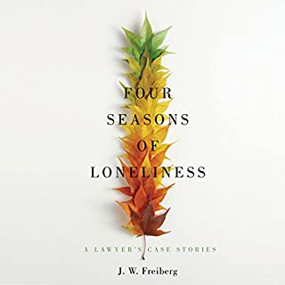 Four Seasons of Loneliness cover art