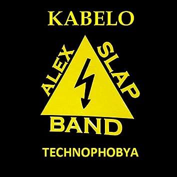 Technophobya
