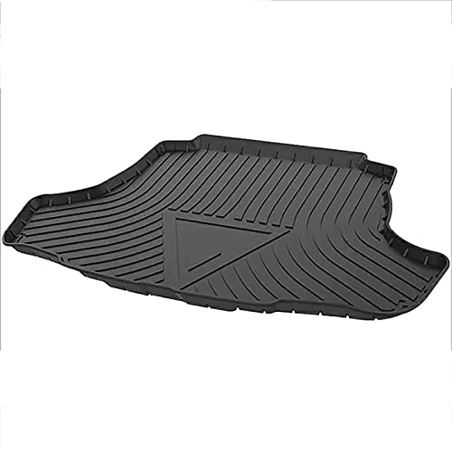 Alfombra Protector Maletero Coche Goma Personalizadas para Nissan X-Trail T32 2014-2018, Antideslizante Impermeable Alfombrilla para el Maletero Accesorios Coche Interior Decorativos