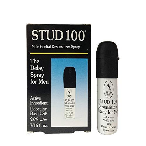 Stud 100 Male Desensitizing Spray