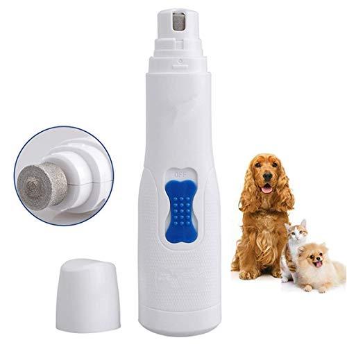 Leyee Auto Pet Perro Gato herramienta de aseo de uñas, herramienta de...