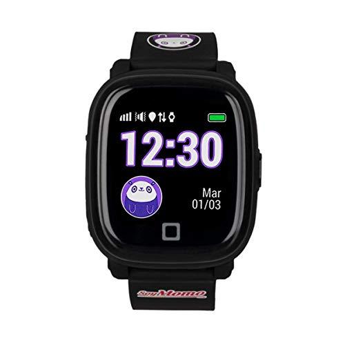 SoyMomo H2O Reloj Inteligente para Niños con GPS y Botón S