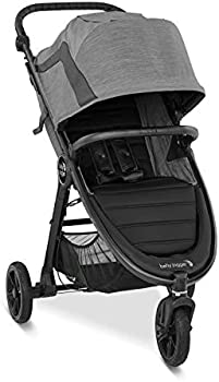Baby Jogger City Mini GT2 Stroller (Barre Collection)