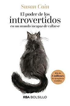 El poder de los introvertidos (VARIOS BOLSILLO) (Spanish Edition) by [Susan Cain, David León Gómez]