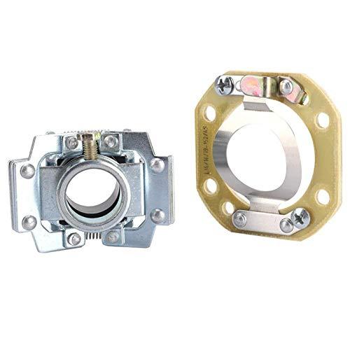 L-Yune,bolt 1pc L16-154S 16mm eléctrico Parte centrífugo del Motor Interruptor Accesorios Motor...