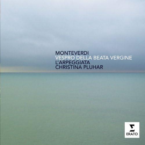 Christina Pluhar & Claudio Monteverdi