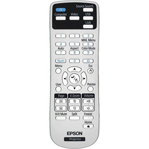 Epson – Remote Controller, 1648806